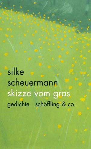 Buchumschlag aus Pressematerialien des Schöffling-Verlags