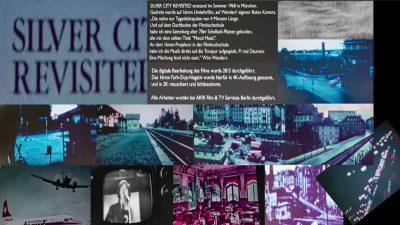 """Serie von Bildern aus dem Film """"Silver City"""""""