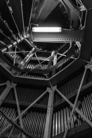 Im Turm von St.Petri HH