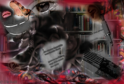 Montage von Beitragsbildern