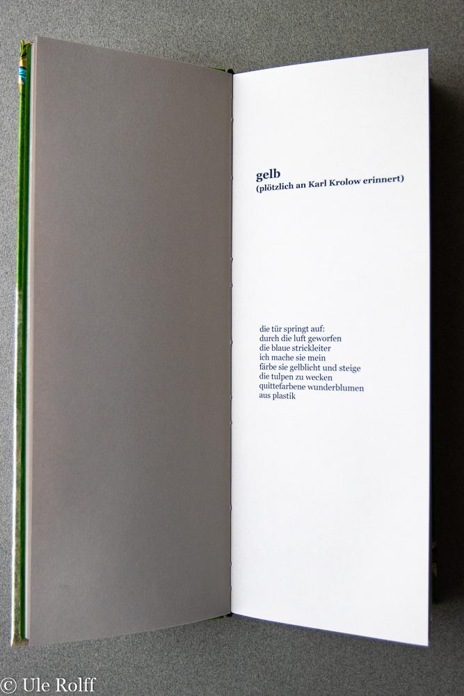 Noch\'n Buch – Ule Rolff