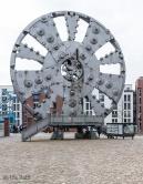 Museum der Arbeit, Hamburg,Hof