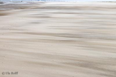 Nix als Sand