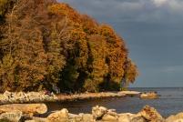 Ostsee vor Sassnitz