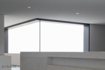 Fenster zum Innenhof
