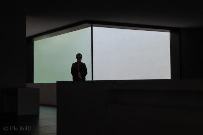 Am Eckfenster